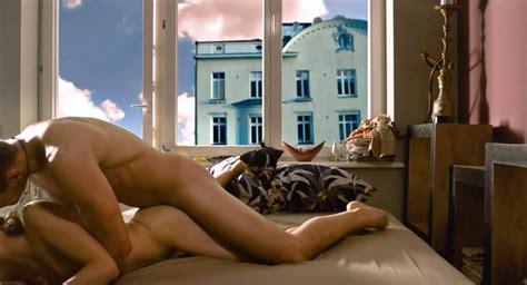 Aleksandra Hamkalo Naked Sex Scene From Big Love