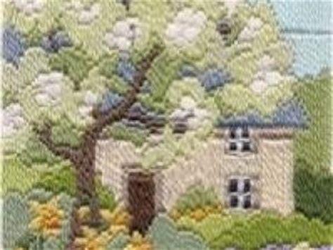 Tapisserie Au Point by Torchons 224 Broder Par La Maison D Alexandra