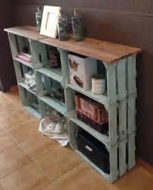 diy recycler une caisse en bois deco en 40 id 233 es archzine fr