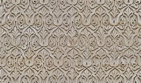 ornamentsmoorishstucco  background texture