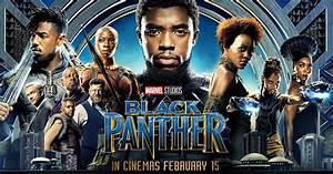 Film Review - B... Black Panther