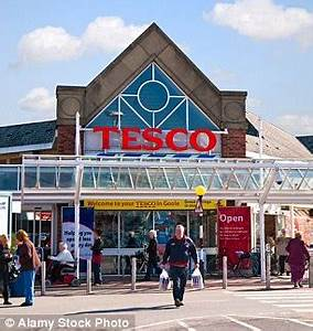 Tesco to develop common brand across all its businesses in ...