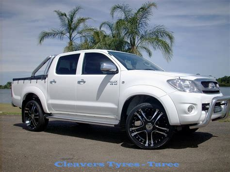 Toyota Sr5 by Toyota Hilux Sr5 Picture 12 Reviews News Specs Buy Car