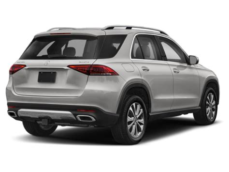 While a base gle starting at $54,750 may seem expensive, it's actually about average in a segment with a wide range of prices. New 2021 Mercedes-Benz GLE GLE 350 SUV in Stockton #7346 | Mercedes-Benz of Stockton