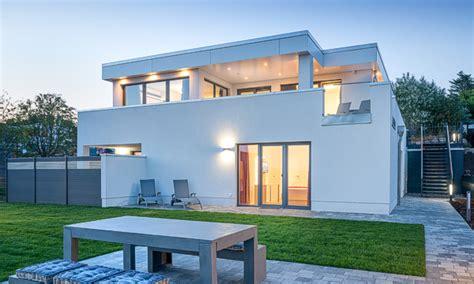 Einfache Moderne Häuser by Hausbau In Deutschland Arge Haus Hausbau