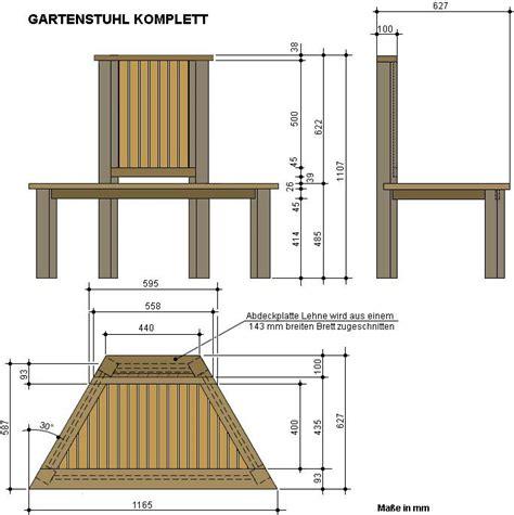 Romantische Gartenbank Aus Holz Bauanleitung Für Eine