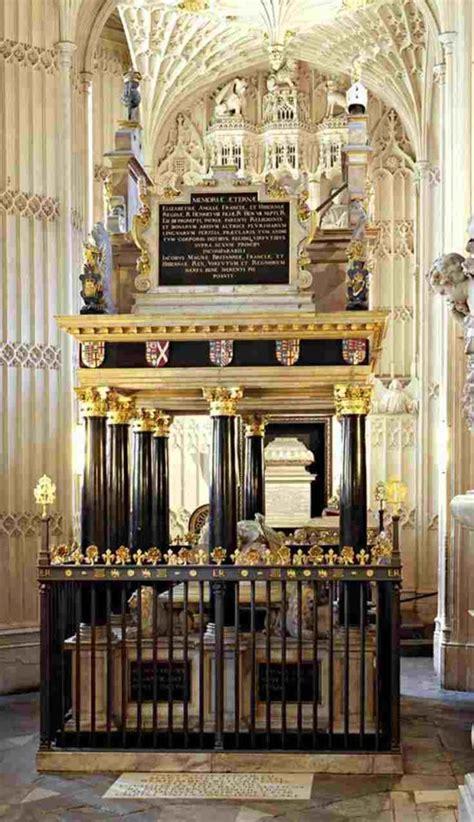 queen elizabeth   westminster abbey girl museum