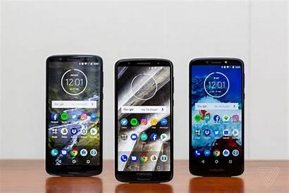 Moto Play G6 Phones Budget Resolution Verge