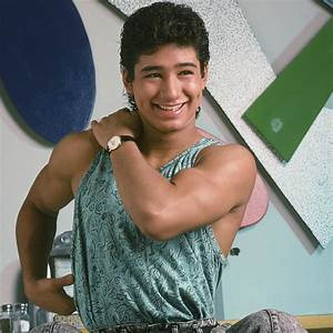 AC Slater Saved by the Bell GIFs | POPSUGAR Entertainment