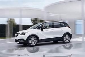 Avis Opel Crossland X : opel crossland x prix opel crossland opel crossland x les ~ Medecine-chirurgie-esthetiques.com Avis de Voitures