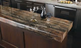 petrified wood laminate 180fx kitchen benchtops atlanta by meyer decorative surfaces
