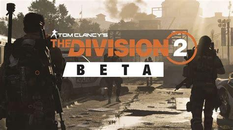 division  beta  beta access