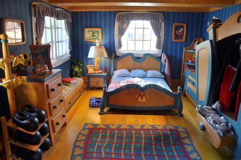 Chambre Mickey B Dormitorio De Mickey En El Mundo Orlando De Disney Imagen