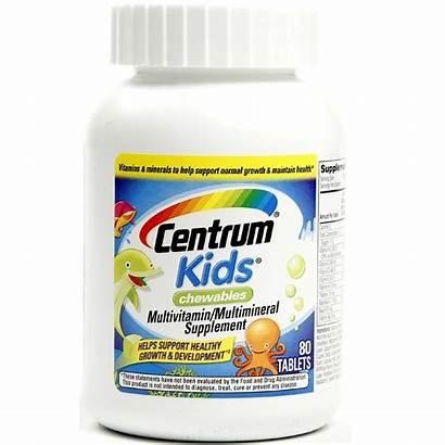 Centrum Multivitamin Tablets Adhd Vitamins Vitamin Supplements