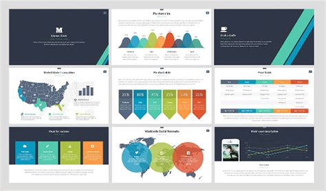 Slides Template Powerpoint Slide Template 9 Free Ppt Pptx Format