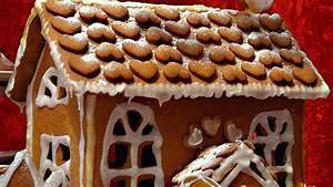 Puderzucker Selbst Machen : lebkuchenhaus selbst machen lebkuchen rezept zum nachbacken ~ Buech-reservation.com Haus und Dekorationen