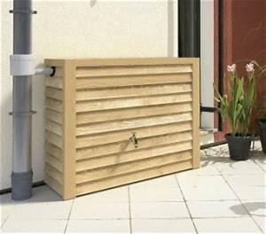Recuperateur Eau De Pluie Leclerc : r cup rateur d eau de pluie une maison positive l ~ Premium-room.com Idées de Décoration