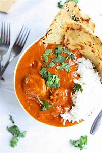 Indian Butter Chicken | Recipe | Eat, Drink And Be Merry ...