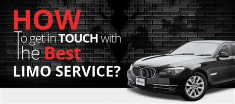 Worldwide Limo Service by Blackbird Worldwide Nyc Limousine Services