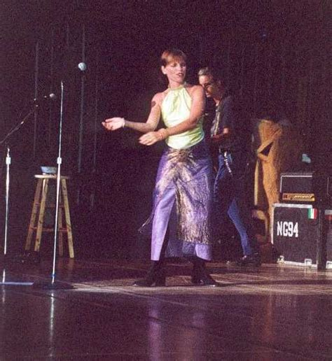 pat benatar s concerts of summer 2000