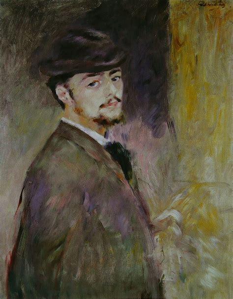 Filepierre Auguste Renoir Autoportrait 1876