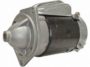 For 1964-1973 Ford Mustang Starter AC Delco 33872NW 1965 1966 1967 1968 1969 | eBay