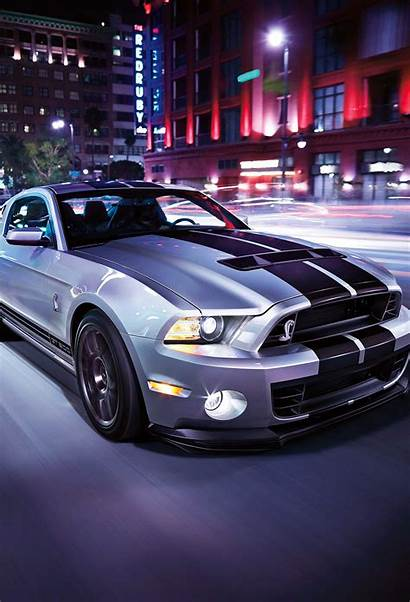 Mustang Wallpapers Ford Iphone Mobile Phone Cool