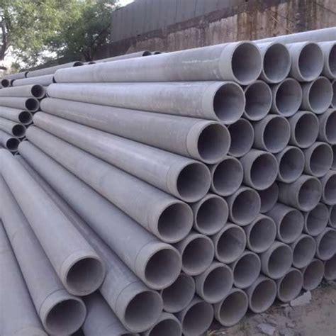 asbestos cement pressure pipe size   rs  meter