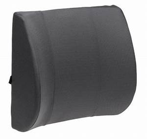 3 best lumbar back supports for chairs ergonomics fix With best pillow for bad back
