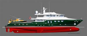 Ocean Explorer Vessel 42 New