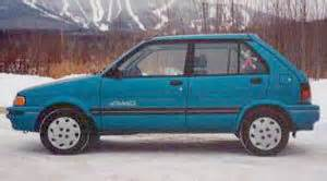 how to learn about cars 1992 subaru justy security system subaru justy 1992 fiche technique auto123