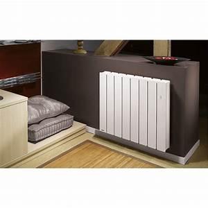 Noirot Radiateur électrique : radiateur lectrique radiateur horizontal bellagio 3 noirot ~ Edinachiropracticcenter.com Idées de Décoration
