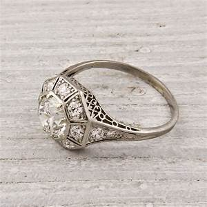 antique vintage wedding rings 1920wedwebtalks wedwebtalks With vintage antique wedding rings