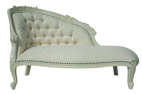 chaise boudoir mahogany shabby chic antique white boudoir loveseat