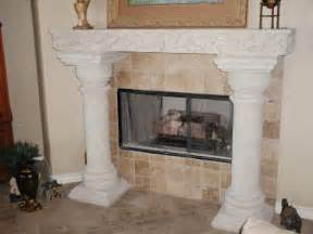 Ceramic Fireplace by Ceramic Tile Fireplace Pictures And Ideas