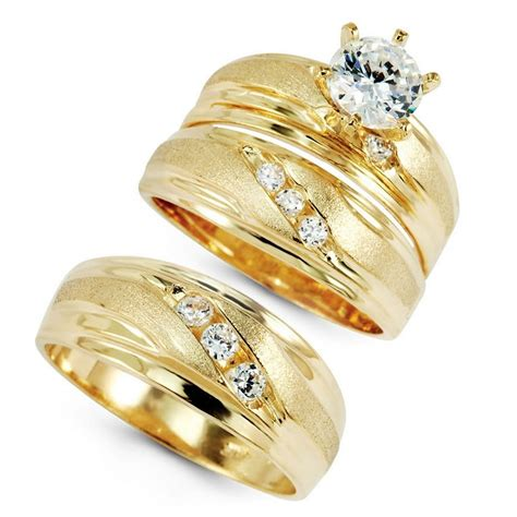 Wedding Rings Sets For Women efficient ? navokal.com