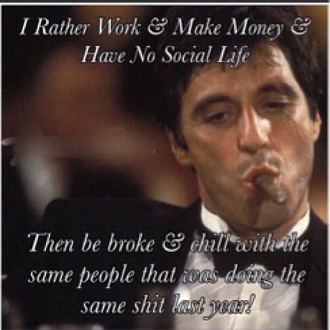 Cool Gangster Quotes Life