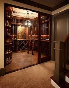 25+ best ideas about Home wine cellars on Pinterest Wine