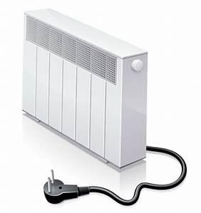 Chauffage Electrique Pas Cher : chauffage lectrique radiateur lectrique ~ Nature-et-papiers.com Idées de Décoration