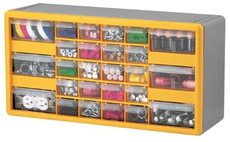 akro mils 26 drawer storage cabinet check out akro mils 10726 26 drawer plastic parts storage