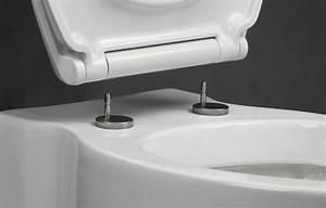 Wc Sitz Mit Absenkautomatik Duroplast : wc sitz modern mit absenkautomatik in weiss duroplast badkeramik wc sitze ~ Eleganceandgraceweddings.com Haus und Dekorationen