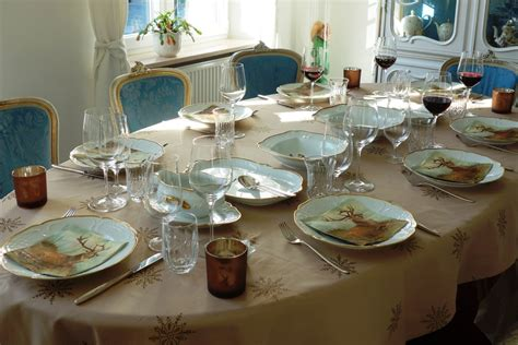 Weihnachtlich Gedeckter Tisch by Wundersch 246 N Gedeckter Tisch Lizenzfreie Fotos Bilder