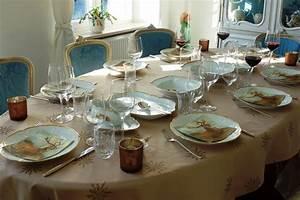 Festlich Gedeckter Tisch Festtafel Festtafel Festlich Gedeckter