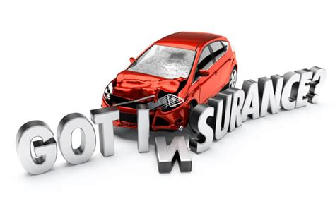 Collision With Got Insurance Letters Free Image Download