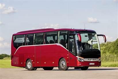 Bus Setra Transport Comfortclass Wallpaperup Topclass Replacing