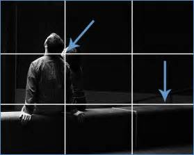 Rule of Thirds Photography Examples