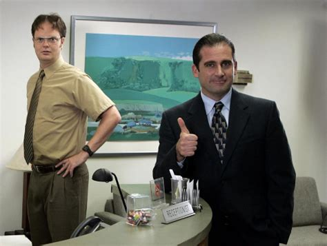 11 Times You And Your Siblings Were Like Michael Scott And