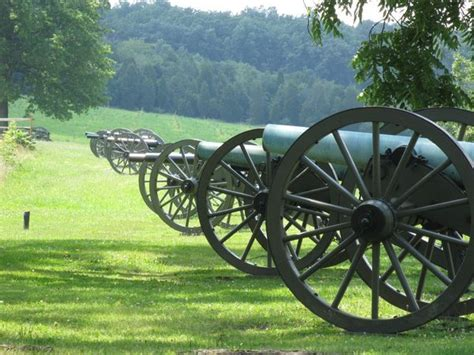 confederate cannons fired thousands  cannonball