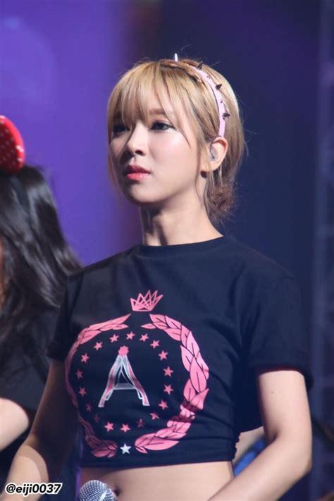 choa aoa choa  member kpop jimin asian beauty