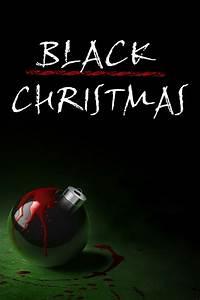 Black Christmas (2006) - Posters — The Movie Database (TMDb)